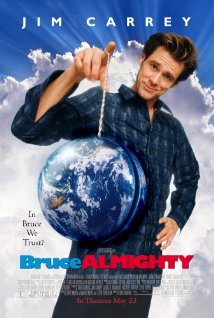 Bruce Almighty (2003) (BR Rip) - Hollywood Movies Hindi Dubbed