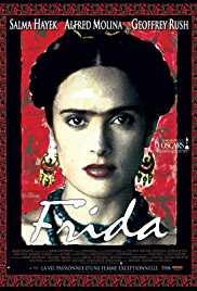 Frida (2002) (BluRay)