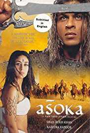 Asoka (2001) (BluRay)