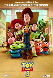 Toy Story 3 (2010) (Br Rip) - Cartoon Dubbed Movies