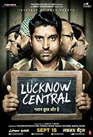 Lucknow Central (2017) (HD Rip) - New BollyWood Movies
