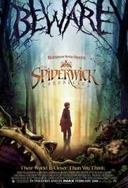 The Spiderwick Chronicles (2008) (BluRay)