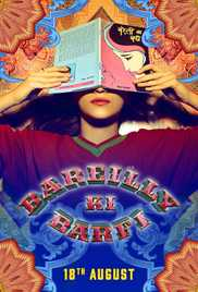 Bareilly Ki Barfi (2017) (BluRay) - New BollyWood Movies