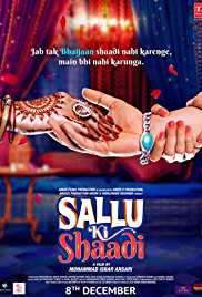 Sallu Ki Shaadi (2017) (WEB-HD Rip) - New BollyWood Movies