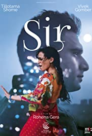 Sir (2018) (BluRay)