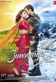 Junooniyat (2016) (DVDRip) - New BollyWood Movies