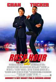 Rush Hour 2 (2001) (BluRay)