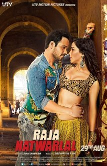 Raja Natwarlal (2014) (DVD Rip) - New BollyWood Movies