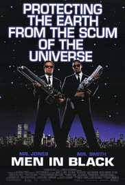 Men in Black (1997) (BluRay)