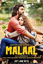 Malaal (2019) (WEB-HD Rip) - New BollyWood Movies