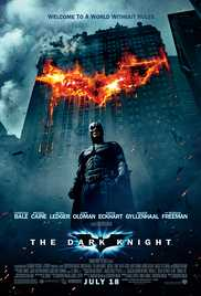 The Dark Knight (2008) (BluRay)