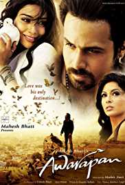 Awarapan (2007) (WEB-HD Rip)