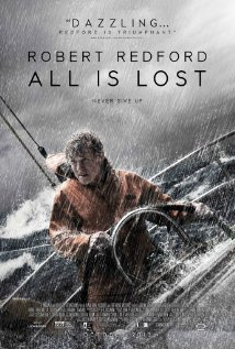 All Is Lost (2013) - Hollywood Movies Hindi Dubbed