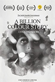 A Billion Colour Story (2016) (WEB-HD Rip)