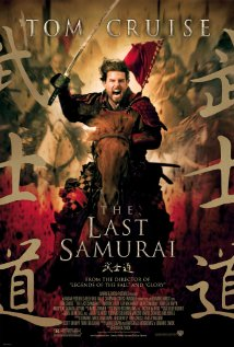 The Last Samurai (2003) (Br Rip) - Hollywood Movies Hindi Dubbed