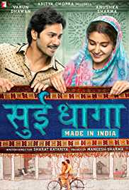 Sui Dhaaga: Made in India (2018) (WEB-HD Rip)