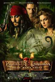Pirates of the Caribbean - Dead Mans Chest (2006) (BRRip)