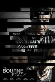 The Bourne Legacy (2012) (BRRip) - The Bourne All Series