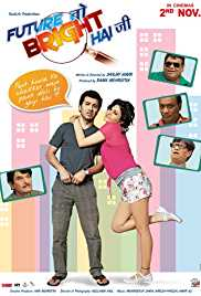 Future to Bright Hai Ji (2012) (WEB-HD Rip)