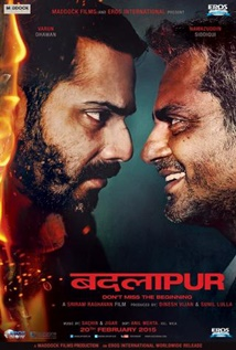 Badlapur (2015) (DVD Rip) - New BollyWood Movies