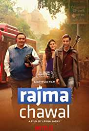 Rajma Chawal (2018) (WEB-HD Rip) - New BollyWood Movies