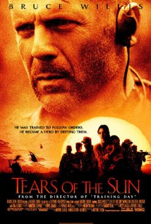 Tears of the Sun (2003) (Br)  - Hollywood Movies Hindi Dubbed