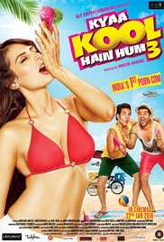 Kyaa Kool Hain Hum 3 (2016) (DVD Rip) - New BollyWood Movies