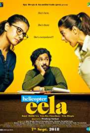 Helicopter Eela (2018) (WEB-HD Rip)