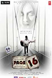 Page 16 (2018) (HDTV Rip) - New BollyWood Movies