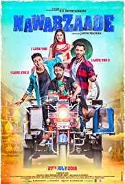 Nawabzaade (2018) (WEB-HD Rip) - New BollyWood Movies