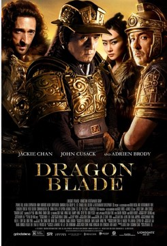 Dragon Blade (2015) (BR Rip) - New Hollywood Dubbed Movies