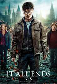 Harry Potter And The Deathly Hallows - Part 2 (2011) (BRRip)