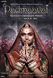 Padmaavat (2018) (BluRay)