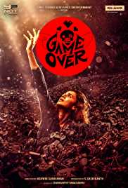Game Over (2019) (WEB-HD Rip) - New BollyWood Movies