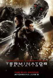 Terminator Salvation (2009) (BRRip)