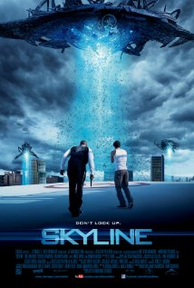 Skyline (2010) (BluRay)  - Hollywood Movies Hindi Dubbed