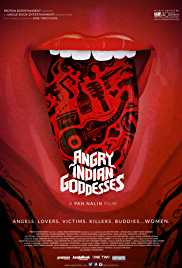 Angry Indian Goddesses (2015) (BluRay)