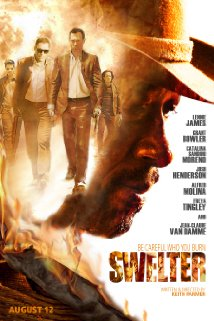 Swelter (2014) (BR Rip) - New Hollywood Dubbed Movies