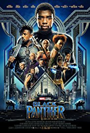 Black Panther (2018) (HDTS Rip) - New Hollywood Dubbed Movies