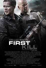 First Kill (2017) (BluRay) Eng