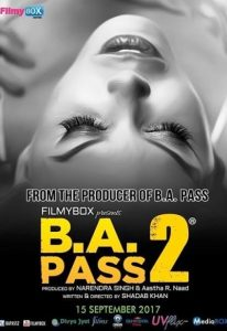B.A. Pass 2 (2017) (HD Rip) - New BollyWood Movies