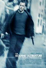 The Bourne Ultimatum (2007) (BRRip) - The Bourne All Series