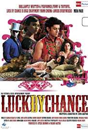 Luck by Chance (2009) (WEB-HD Rip)