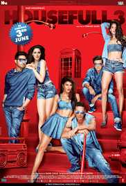 Housefull 3 (2016) (Br Rip) - Bollywood Movies