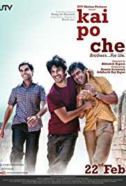 Kai Po Che (2013) (BRRip) - Bollywood Movies
