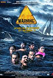 Warning (2013) (WEB-HD Rip) - Bollywood Movies