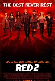 Red 2 (2013) (BluRay)