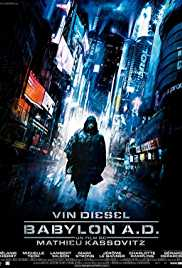 Babylon A D (2008) (BluRay)