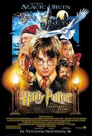 Harry Potter And The Sorcerers Stone (2001) (BRRip)
