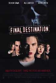 Final Destination (2000) (BluRay)